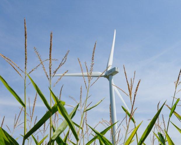 Landbouwsector als motor van de energie-transitie