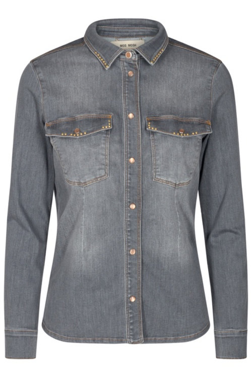 Mos Mosh Selby Denim Shirt