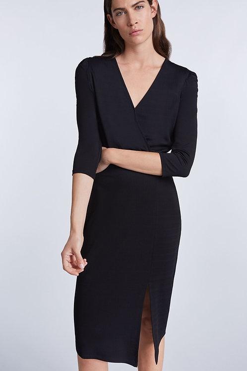 Set Robe noir