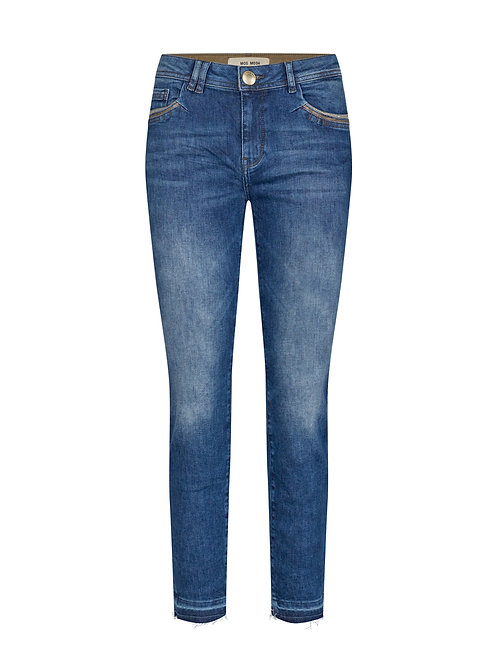 Mos Mosh Sumner Jewel Jeans1