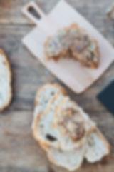 Pâté traditionnel au foie gras