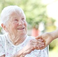 Support a Senior at Home