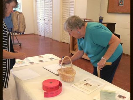 Bennington Volunteer Recognition Event