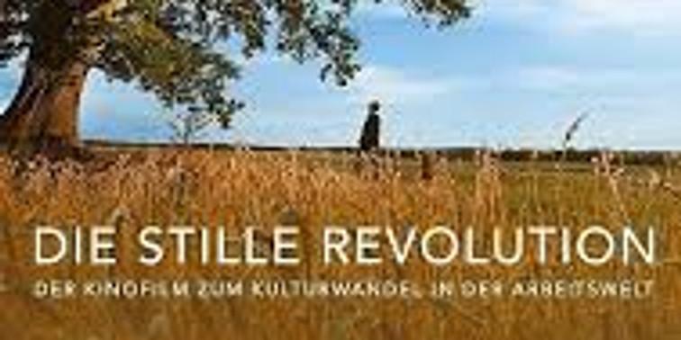 """Film Dinner """"Die Stille Revolution"""""""