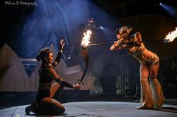 Soul Fire Productions/Ishani Iyasha