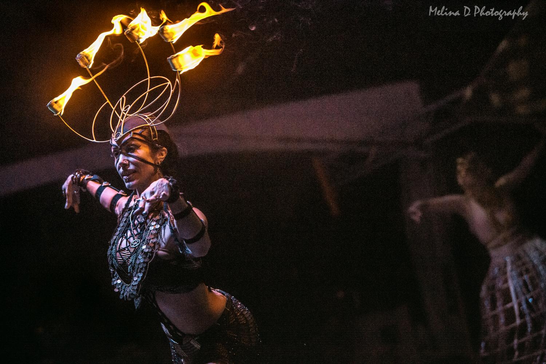 Ishani Iyasha/Quixotic
