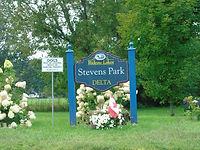 Delta Ontario Park
