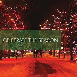 Celebrate the Season, Delta Ontario