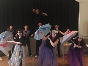 Rideau Island & Lakes Theatre School