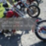 Old Bastards Motorcycle Rally, Delta Ontario