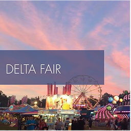Delta Fair, Delta Ontario