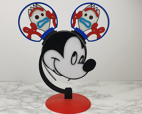 Disney Ears, Toy Story Forky