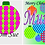 Thumbnail: Bauble Pattern Design Pack for Crafters and Hobbyists svg jpg gif png dxf