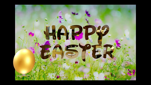 Happy Easter. FREE DOWNLOAD Promo Code is FREEDA
