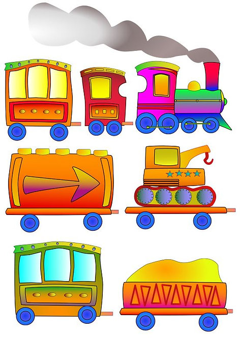 Train for Crafters and Hobbyists svg, jpg, gif, png, eps