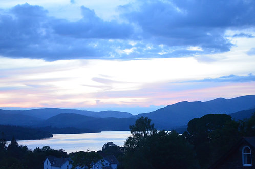 Pictures of Lake Windermere, UK