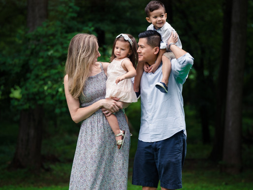 The Kien Family