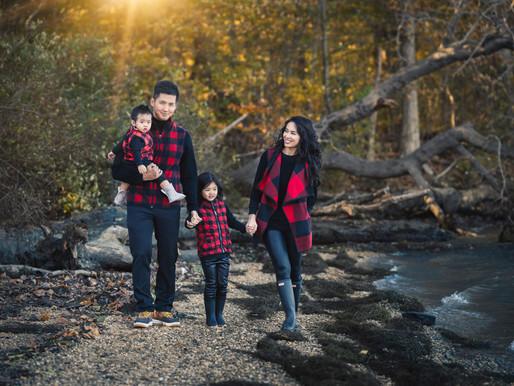 The Tran Family - Part II