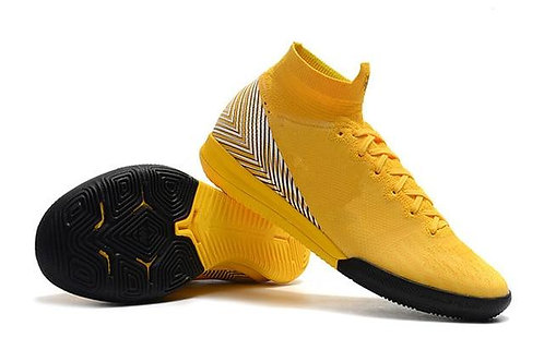 Chuteira Mercurial Superfly VI Elite 360 IC Futsal