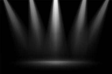 stage-focus-spotlights-black-background_