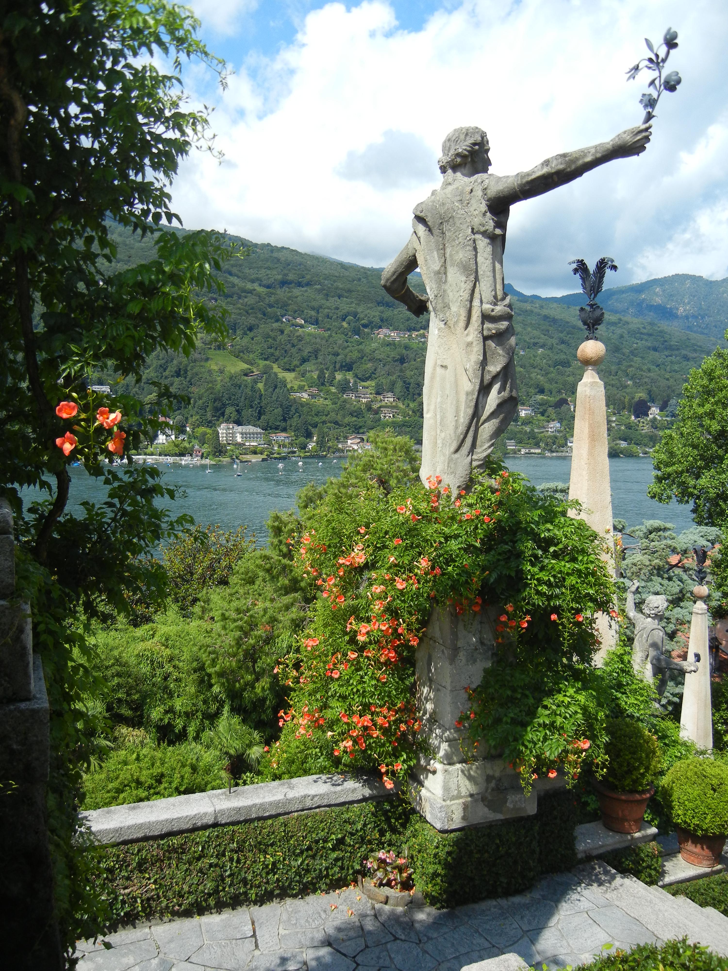 Isola Bella, Stresa, Italy