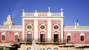 Pousada De Estoi - Dream Algarve Wedding Venue (lots of pics!)