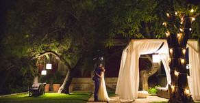 Top 3 Wedding Venues in the Algarve