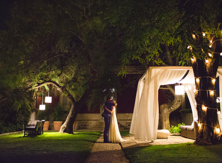 Top 3 Wedding Venues in the Algarve