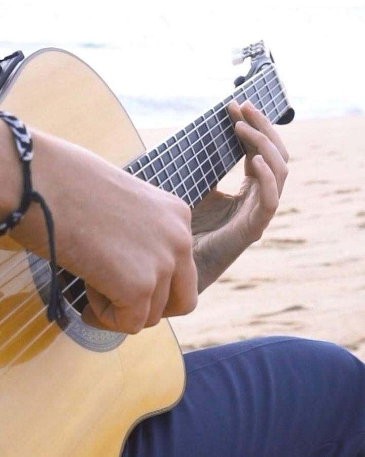 Ave Maria - Traditional Guitar