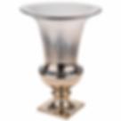 Empress-Footed-Urn-Vase-Champagne-Gold-3