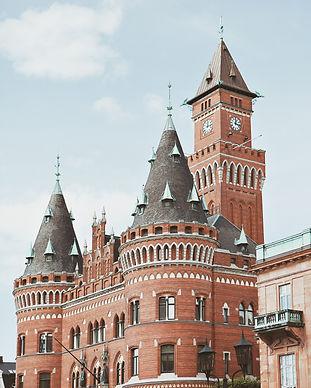 Rådhuset HBG