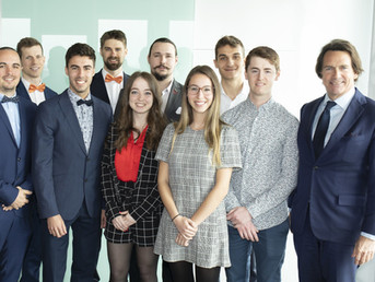 Puzzle Medical awarded with the prestigious $100,000 Pierre-Péladeau Grant