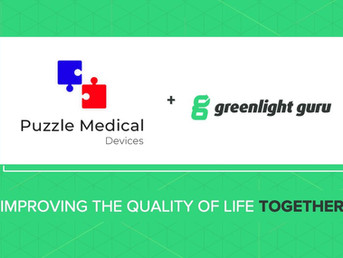 PMD announces partnership with GreenLight to bring safer, high-quality medical devices to success