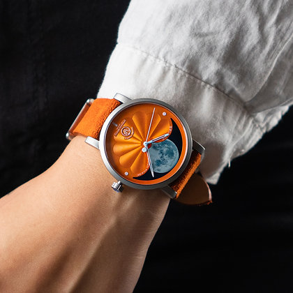 SELENE Apollo Orange
