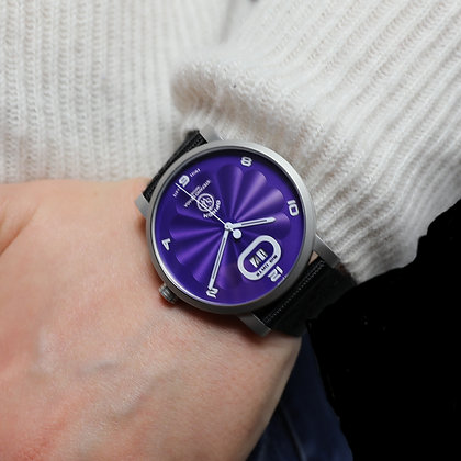 OPHION Violet Stainless Steel
