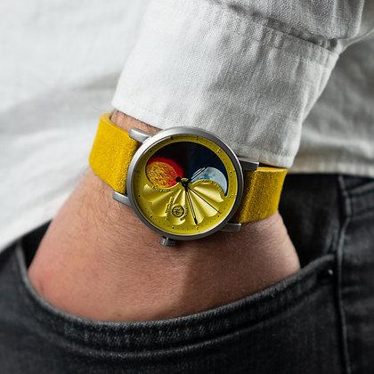 HYPERION Demeter Yellow