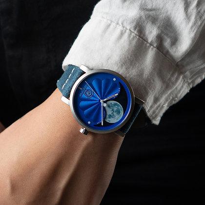 SELENE Poseidon Blue