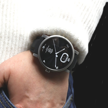 OPHION Black Stainless Steel