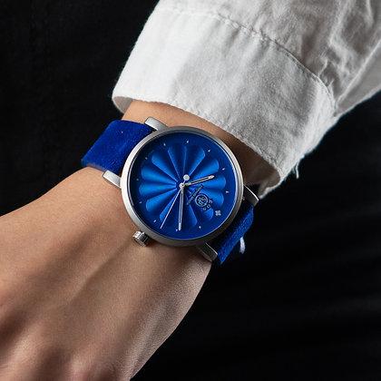 ÈOS Poseidon Blue