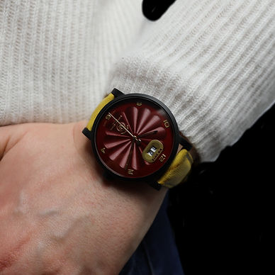 OPHION Bordeaux Stainless Steel