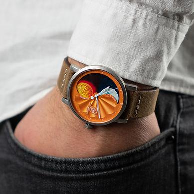 HYPERION Apollo Orange