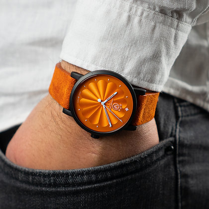 ÈOS DLC Apollo Orange