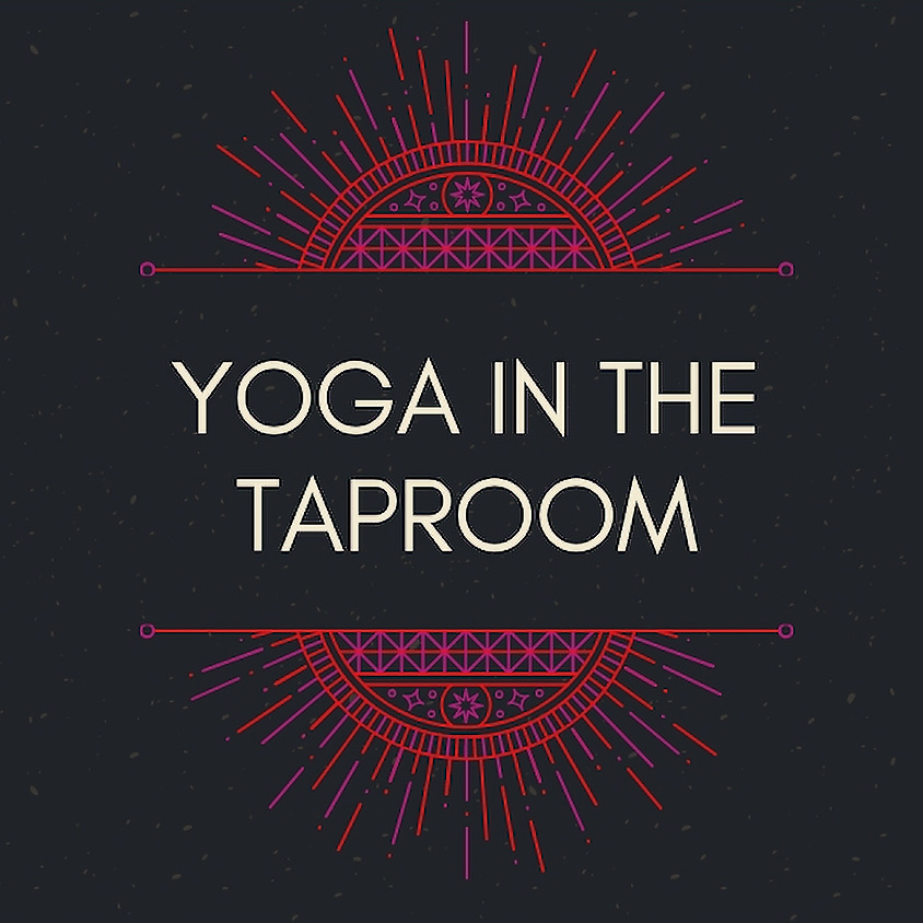 Sold out - Yoga in the Taproom
