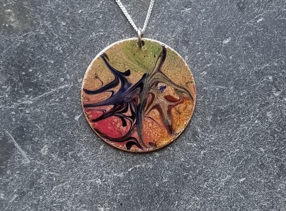 copper-enameled-pendant-1