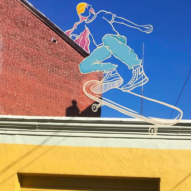 Philly Skate