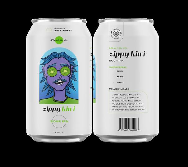 Zippy Kiwi