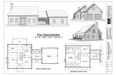 The Windsor Is A Farm House And Shingle Style Timber Frame