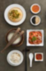 cơm niêu sài gòn menu 02