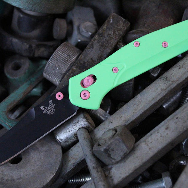 Benchmade 940 Watermelon
