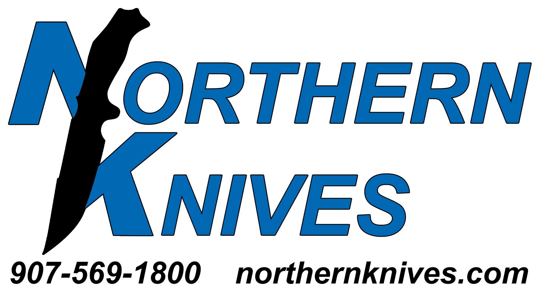 Northern Knives Alaska